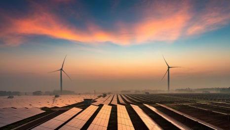 Renewables – set to undercut fossil fuels, IRENA reports