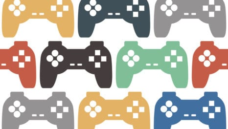 Water utilities – engagement with gamification