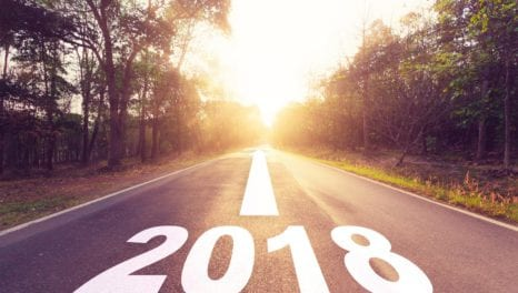 2018 – Predictions for the utility sector