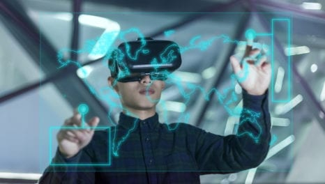 Augmented reality – promise of utility value