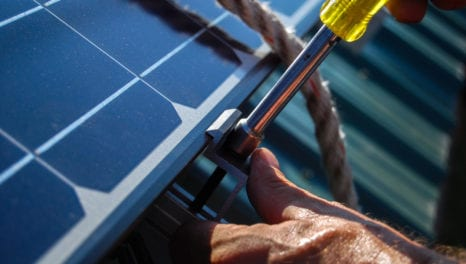 120,000 new jobs in solar industry, report says