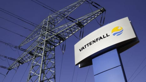 Vattenfall interview on Clean Energy Package
