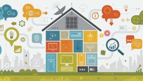 Virtualising homes – the new load management paradigm