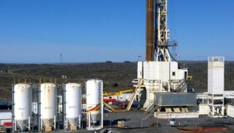 Geothermal – unsung renewable opportunity?