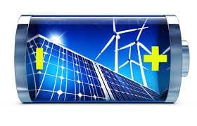 Vestas and Tesla to work on wind energy storage solutions