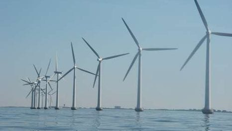 Walney Extension set to become the world's largest offshore wind farm