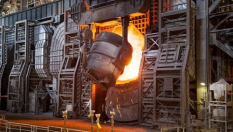 Wind farm to power Scottish metals sector