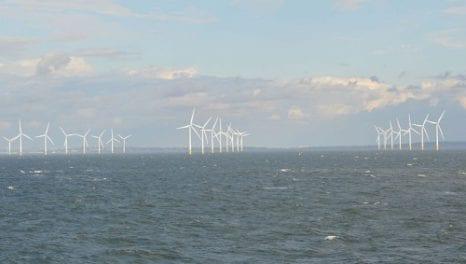 90MW UK wind farm gets energy storage