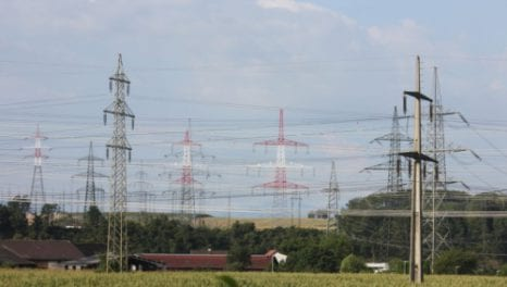 Austrian grid operator to modernise its energy  infrastructure