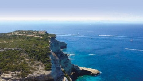 French islands – solar-storage prices down 40%