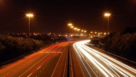 Germany to build electric highway