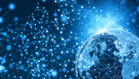 Envisioning a global energy platform
