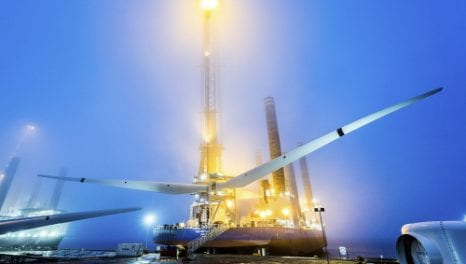 European wind – a balanced energy system requires pan-European planning
