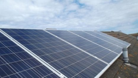 Crowdfunding renewable energy – a new trend