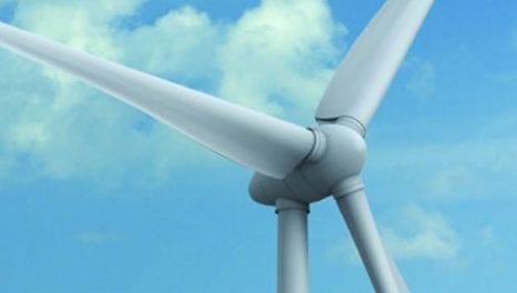 Långmarken wind farm brings Sweden closer to its renewable goals
