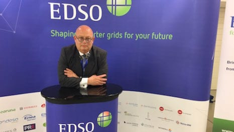 Teaching DSOs to dance – the role of EDSO in the energy transition