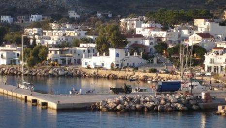 Greece – smart island microgrid coming to Tilos