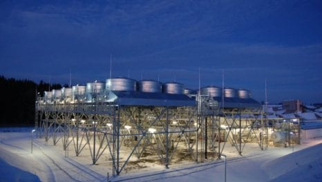 Investor interest in Bavaria's geothermal hots up