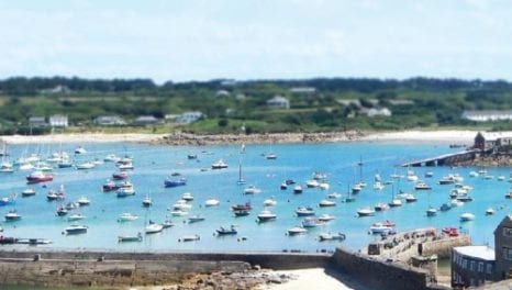 Smart islands – UK's Isles of Scilly eye low-carbon solutions