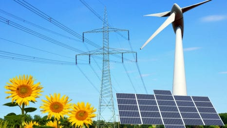 EU approves France's 17GW clean energy plans