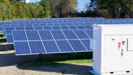 Microgrids: Tesla and Schneider Electric's latest projects