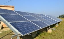 Microgrids in India and Africa – how is space tech helping