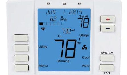Smart meters as a demand response enabler