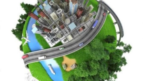 The energy intersect in smart cities