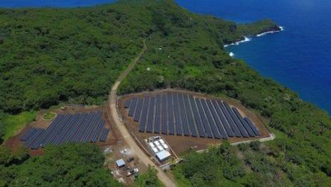 The Tesla microgrid – American Samoa shows the way