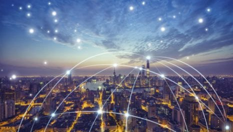 Real time data creating more value for smart cities