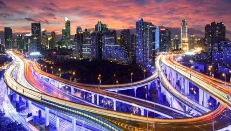 What role does the utility fulfil in a smart city?
