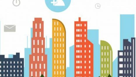 Smart cities and the energy transition