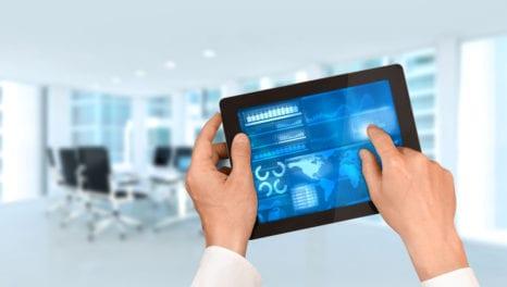 Global monitoring for asset management
