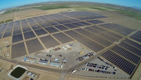Apple becomes a renewable energy seller