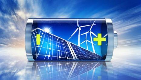 UK takes energy storage to the next level