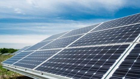 South Carolina Electric & Gas promotes community solar