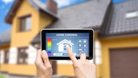 Bring your own thermostat demand response programmes –a $3 billion market