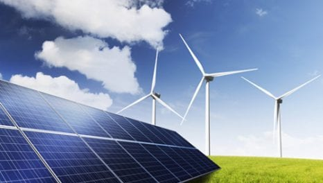 Hybrid energy -a new centre to support its development