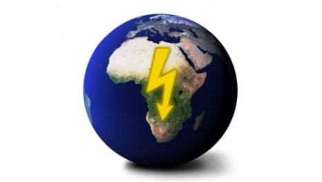 Japan ploughs billions into Africa's electricity sector