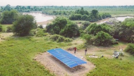 Minigrids empowering communities