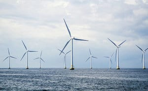 World's largest offshore wind farm gets go ahead