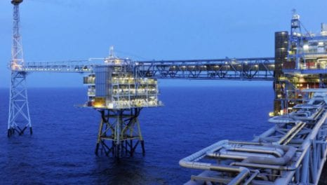 Scotland offers way to boost UK carbon capture and storage