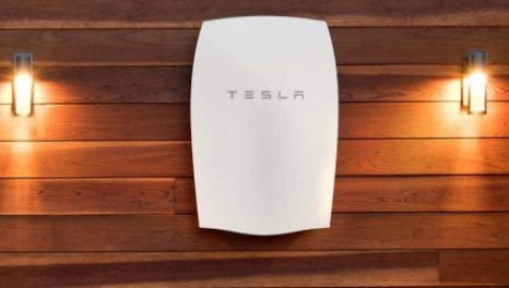 Tesla seeks to become first 'vertically integrated energy company offering end to end products'