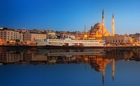 Turkey – an emerging smart grid market
