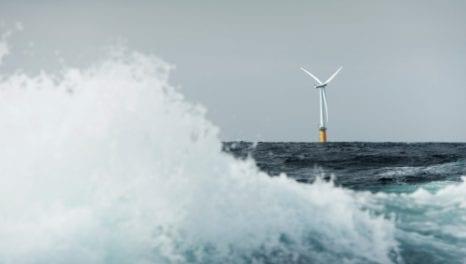 Statoil's slick clean energy storage plans