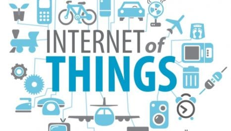 Internet of Things (IoT) in the Utility Market is Big Business