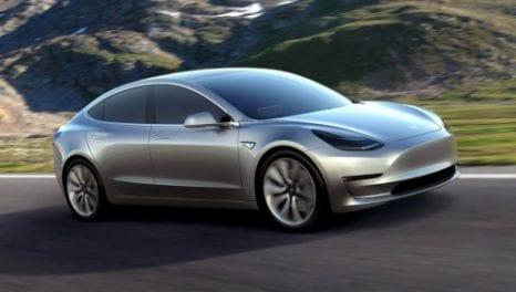Tesla Model 3 – The 'Apple' of EVs