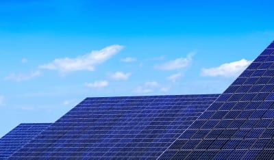 Solar Outstrips Gas in the US