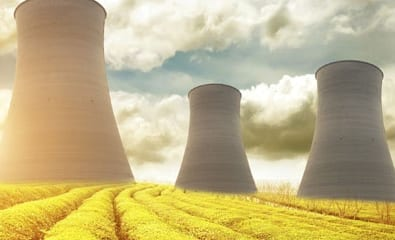 Nuclear Energy's Future In Europe