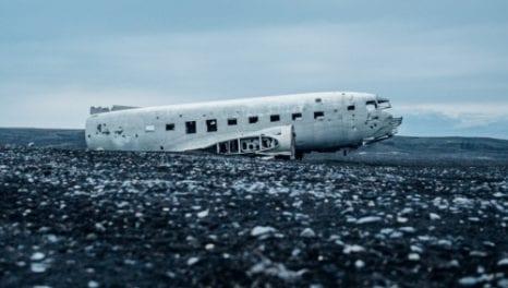 Flying Blind and Crashing